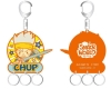 [TakaraTomy] The Snack World -Jyara tto Put! Rubber Key Holder Chap