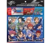 [TakaraTomy] Inazuma Eleven Winners License & Preca Set B(Temporary Named)