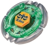 TakaraTomy Metal Fight Beyblade BB-48 Booster Flame Libra T125ES