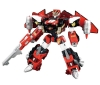 [TakaraTomy] Tomica Hyper Rescue Drive Head Synchro Combined Set Brave Jet Striker