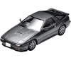 [Tomytec] Tomica Limited Vintage NEO LV-N192a MAZDA Savanna RX-7 GT-X (Gray)