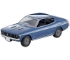[Tomytec] Tomica Limited Vintage NEO LV-N204b Galant GTO MR (Blue)