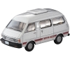 [Tomytec] Tomica Limited Vintage NEO LV-N104c TOYOTA Town Ace Wagon Grand Extra (Silver)