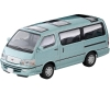 LV-N216b HIACE WAGON Super Custom G (Light Green)