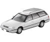 [Tomytec] Tomica Limited Vintage NEO LV-N220b SUBARU Legacy Touring Wagon VZ type R(Silver)