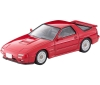 LV-N192d MAZDA SAVANNA RX-7 GT-X (Red)