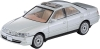[Tomytec] Tomica Limited Vintage NEO LV-N241b TOYOTA Chaser Avante G(Silver)