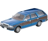 [Tomytec] Tomica Limited Vintage NEO LV-N244a NISSAN Gloria Wagon GL(Blue/Grain) Custom Specifications