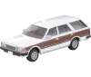 [Tomytec] Tomica Limited Vintage NEO LV-N209c NISSAN Cedric Wagon GL(White/Grain) Custom Specifications