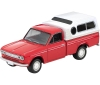 [Tomytec] Tomica Limited Vintage LV-194a DATSUN Truck(North American Specifications)(Red)