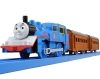 [TakaraTomy] PLA RAIL I like it! Happy Train Series Ooigawa-Tetsudou Thomas the Tank Engine GO