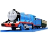 [TakaraTomy] PLA RAIL Thomas & Friends TS-04 PlaRail Gordon