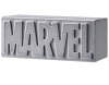[TakaraTomy] MetaColle MARVEL Logo Collection Clear Coat