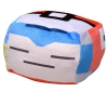 [TakaraTomy] Pokemon Quest Pokucel Cushion Plush Doll Snorlax and Friends