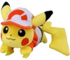 [TakaraTomy] Pokemon Stuffed Toy Let's Go! Going out Pikachu (Temporary Named)