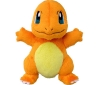 [TakaraTomy] Pokemon Stuffed Toy Hitokage (Charmander)