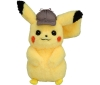 [TakaraTomy] Pokemon Plush Doll Detective Pikachu