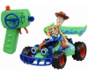 [TakaraTomy] Toy Story 4 RC Woody (Temporary Named)