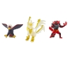 [TakaraTomy] Pokemon Moncolle Pokemon Battle! Saikyo Set Vol.1