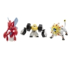 [TakaraTomy] Pokemon Moncolle Pokemon Battle! Saikyo Set Vol.2