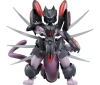 [TakaraTomy] Pokemon Action Figure Armored Mewtwo