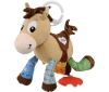 [TakaraTomy] Lamaze Toy Story Going Out Friends Bullseye