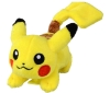 [TakaraTomy] Pokemon Small Shoulder Ride Pikachu (Temporary Named)