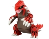 [TakaraTomy] Pokemon Moncolle EX EHP_08 Groudon