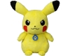 [TakaraTomy] Pokemon Pokemon Stuffed Animal Pikachu Ultra Guardians Ver.