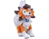[TakaraTomy] Pokemon Pokemon Stuffed Animal Lycanroc(Dusktwilight Form)Ultra Guardians Ver.