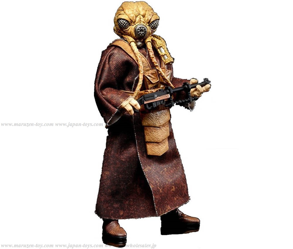 [TakaraTomy] STAR WARS Black Series 6inch Figure Zuckuss
