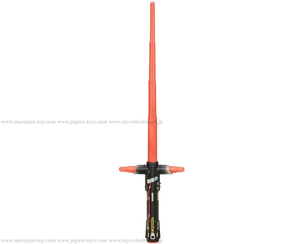 [TakaraTomy] STAR WARS Basic Lightsaber Kylo Ren