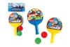 Thomas Kids Ping Pong Set