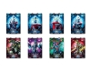 [Bandai] Ultraman X Cyber Card Set vol.1