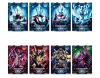 [Bandai] Ultraman X Cyber Card Set vol.2