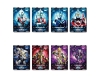 [Bandai] Ultraman X Cyber Card Set Vol.03