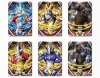 [Bandai] Ultraman Orb Ultra Fusion Card Legend Fusion Set