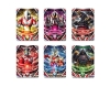 [Bandai] Ultraman Orb Ultra Fusion Card Thunder Breaster Set