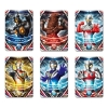[Bandai] Ultraman Orb Ultra Fusion Card Densetsu no Ultra Hero Set