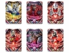 [Bandai] Ultraman Orb Ultra Fusion Card Ultimate Zero VS Kaiser Belial Set