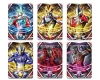 [Bandai] Ultra Fusion Card Special Set1