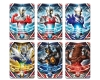 [Bandai] Ultra Fusion Card Special Set2