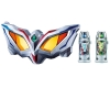 Bandai Ultraman Geed DX Ultra ZERO EYE NEO