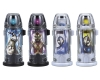 Bandai Ultraman Geed DX Ultra Capsule Holder Acrosmasher Set