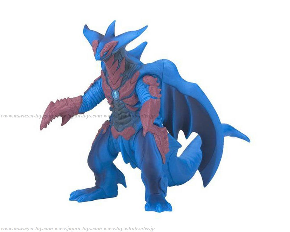 [Bandai] Ultraman Geed Ultra Monster DX Zegan