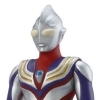 Bandai Ultra Hero 500 Series 08 Ultraman Tiga (Multi Type)