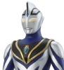 Bandai Ultra Hero 500 Series 10Ultraman Aguru (V2)