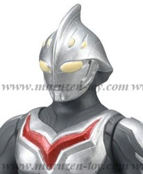 Bandai Ultra Hero 500 Series 17 Ultraman Nexus