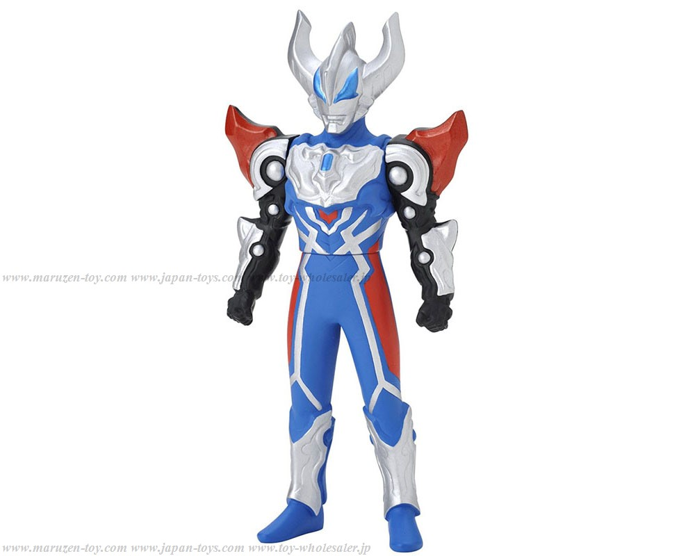 [Bandai] Ultra Hero Series 46 [Bandai] Ultraman Geed Magnificent