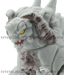 [Bandai] Ultra Monster Series 35 Silvergon